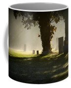 Sibley Cemetery Coffee Mug