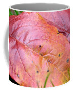 Side By Side They Fall Coffee Mug