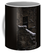 Side Door Coffee Mug by Jasna Buncic