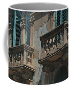 Side Street Coffee Mug