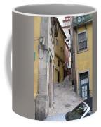 Side Street Coffee Mug