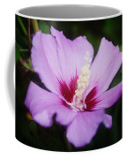 Side Yard Flower 1 Coffee Mug