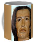 Sideburns Sal Coffee Mug