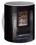 Sidecar Coffee Mug