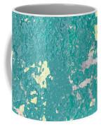 Sidewalk Abstract-23 Coffee Mug