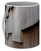 Siding Coffee Mug