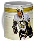 Sidney Crosby Coffee Mug