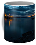 Sidney Sunrise Coffee Mug