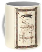 Siege Crossbow Coffee Mug by Garry Walton