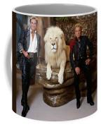 Siegfried And Roy Coffee Mug