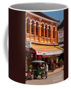 Siem Reap 01 Coffee Mug