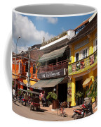 Siem Reap 02 Coffee Mug
