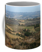 Siena 4 Coffee Mug