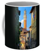 Siena Streets Coffee Mug