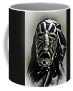 Siena Torture Mask Coffee Mug