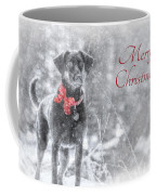 Sienna - Merry Christmas Coffee Mug