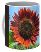 Sienna Sunflower Coffee Mug