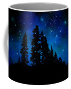 Sierra Foothills Wall Mural Coffee Mug