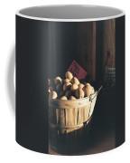 Sierra Gold Coffee Mug