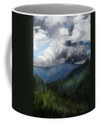 Sierra Nevada Lighting Strike Coffee Mug