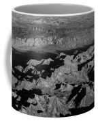 Sierra Nevada Shadows Coffee Mug