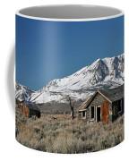 Sierra Nevadas 19 Coffee Mug