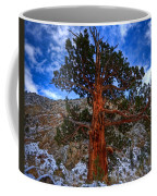 Sierra Pine Coffee Mug