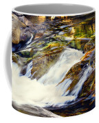 Sierra Snow Melt 2 Coffee Mug