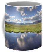 Sierra Valley Wetlands II Coffee Mug