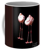 Siesta In Pink Coffee Mug