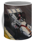 Siffert At Speed Coffee Mug