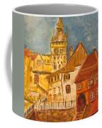 Sighisoara Coffee Mug