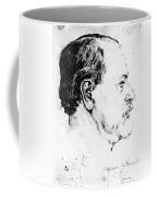Sigmund Freud (1856-1939) Coffee Mug