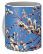 Sign Of Spring Coffee Mug