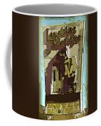 Sign Of The Jackalope Coffee Mug