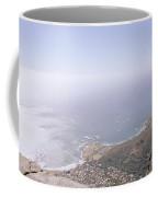 Signal Hill Coffee Mug