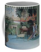 Signora Italiano Coffee Mug
