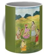 Sikh Painting Coffee Mug