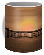 Silence 3 Coffee Mug