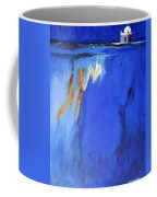 Silence Night Coffee Mug