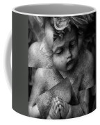 Silence Of A Seraphim  Coffee Mug