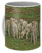 Silence Of The Lambs Coffee Mug