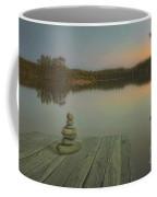 Silence Of The Wilderness Coffee Mug by Veikko Suikkanen
