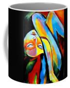 Silenced Desires Coffee Mug