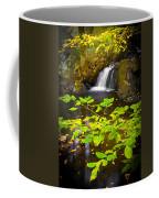 Silent Brook Coffee Mug