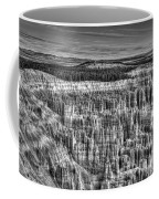 Silent City Coffee Mug