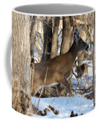 Silent Creeper Coffee Mug