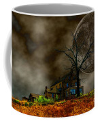 Silent Hill 2 Coffee Mug by Dan Stone