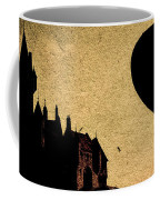Silent Journey  Coffee Mug