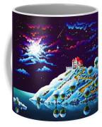 Silent Night 9 Coffee Mug